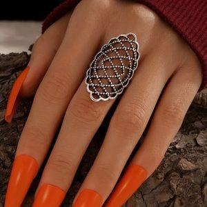 5/$12 💞 Boho Filagree Vintage Style Ring
